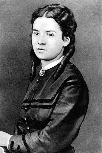 Jenny von Westphalen Marx, whose contributions are underappreciated