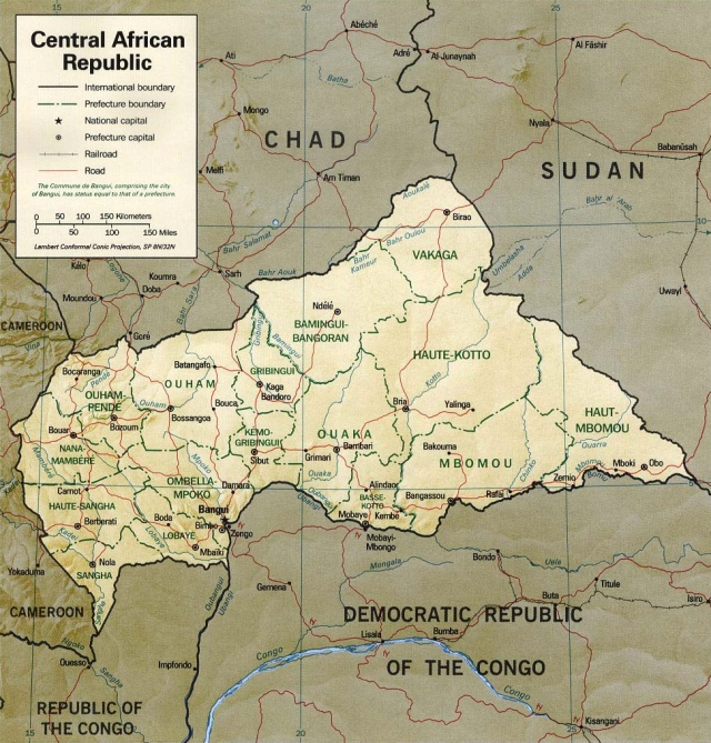 Central_African_Republic_Map